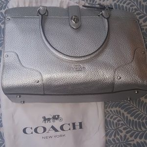Coach leather purse NEW NEW